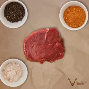All-Natural Bison Filet Mignon