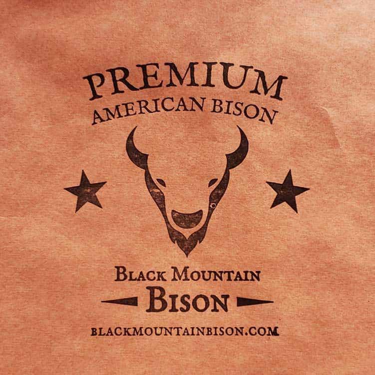 Colorado Bison Meat for Sale